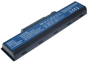ACER Aspire 4220, 4230, 4235, 4240, 4320, 4330, 4332, 4336, 4925G, 5236, 5241, 5334, 5338, 5734Z, 5737Z, 7715Z, AS5740, ACER Aspire 2930, 4310, 4520, 4530, 4535, 4710, 4720, 4730, 4736, 4740, 4920, 4930, 4937, 5335, 5517, 5536, 5541, 5732, 5735, 5738, 5740 Series Laptop Battery