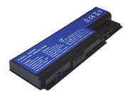 Replacement for ACER Aspire 5520, 5710, 5720, 5910G, 5920, 6920, 7220, 7520, 7535, 7720, 7735, 7738, 8920 Series Laptop Battery 4400mAh, 11.1V, 6 Cell