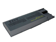 Replacement for Dell Latitude D620 Laptop Battery