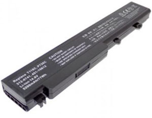 Replacement for Dell Vostro 1710, 1720 Laptop Battery