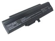 VGP-BPL5 Battery, SONY VGP-BPL5 Laptop Batteries
